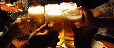 アルコールのお話&#9312(H27.8月号)