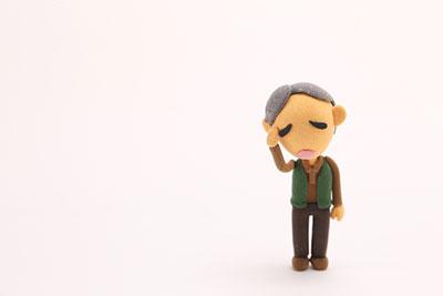 遅れてやってくる痴呆・麻痺・言語障害「慢性硬膜下血腫」(H27.12月号)