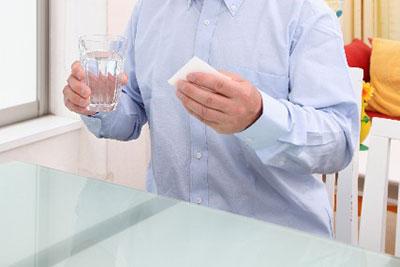 おくすりの飲み方④漢方薬(H28.5月号)