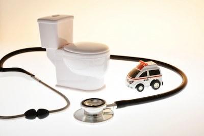 「尿潜血」と「肉眼的血尿」(H30.2月号)